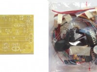 Multipass Universal RFID Reader KIT (excluding lcd)