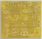 PetPass/MultiPass RFID Reader blank PCB