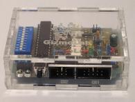 Dual channel Watchdog Timer module (GPU Mining)